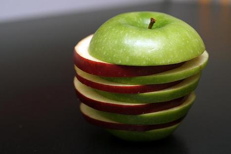 À Catanada na Cozinha: Bi-maçã   Foodies   Scoop.it
