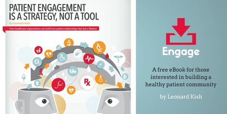 Patient Engagement Strategy eBook | HL7 Standards | Digitized Health | Scoop.it