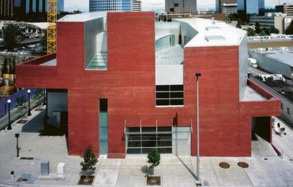 IL Y A 4 ANS...Bellevue Arts Museum équipe ses salles pour améliorer l'accessibilité auditive | Clic France | Scoop.it