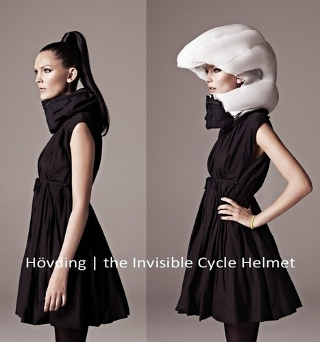 ...love Maegan: This Week in Beauty & Style | Invisible Helmets ... | Motorcycle accessories news | Scoop.it