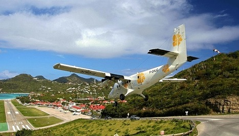 Caribbean VIP Flights: Exotic Travelling In Affordable Luxury | Caribbean Charter Flights | Scoop.it