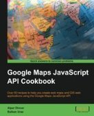 Google Maps JavaScript API Cookbook - PDF Free Download - Fox eBook | GeoMaps | Scoop.it