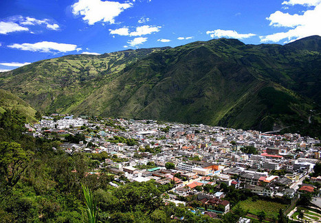 Tourist Attractions in Ecuador | Ecuador, Devin Elder | Scoop.it