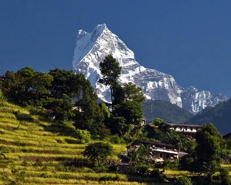 Mardi Himal Trekking   Alternative & Unspoiled Route   Adventure Nepal Trekking and Tours   Scoop.it