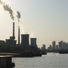 Does China Have Enough Water to Burn Coal?: Scientific American | Sustain Our Earth | Scoop.it