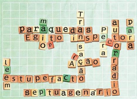 Acordo ortográfico a várias velocidades - Jornal SOL | EDUCA TIC | Scoop.it