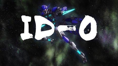 ID-0, el nuevo proyecto animado del director de Code Geass | Noticias Anime [es] | Scoop.it