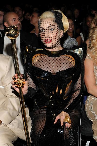 Lady Gaga dans Men In Black 3? | 694028 | Scoop.it