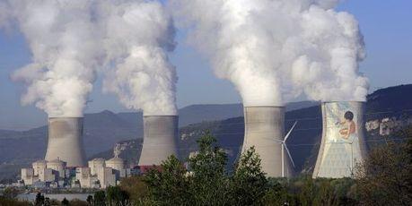 740 gendarmes assurent la sécurité des sites nucléaires   Le groupe EDF   Scoop.it