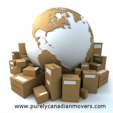 Relocate your Office with Peerless Movers in Surrey | PRLog | Movers in North Vancouver | Scoop.it