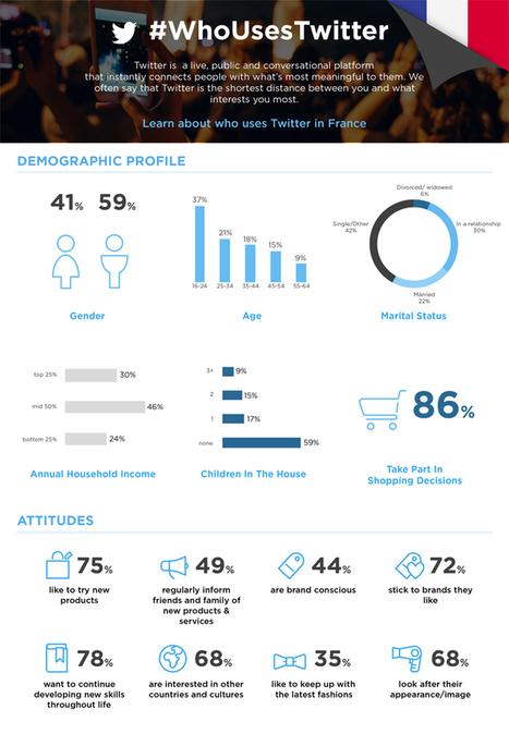 Twitter France inaugure ses nouveaux locaux et affirme ses 5 priorités | D'Dline 2020, vecteur du bâtiment durable | Scoop.it