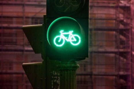 A pedales por el centro de Madrid | UrbanCycling | Scoop.it