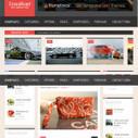 25+ Best Magazine Premium and free WordPress Themes | Premium WordPress Magazine Themes | Scoop.it