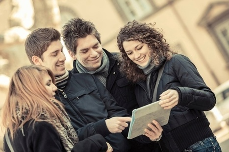 How to learn a new language - Yahoo!7 News | learn english online at your location | Scoop.it