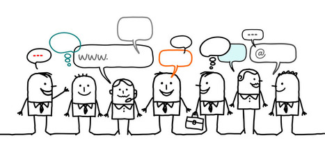 Why And How Businesses Can Grow With User Generated Content | CRO + Marketing | Scoop.it