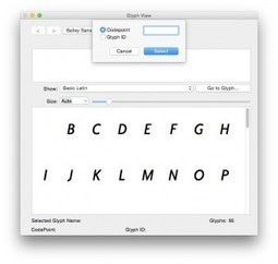 Suitcase Fusion 6, how to find fonts that fit your design | IT Enquirer | Scoop.it
