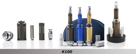 Quit Smoking Electronic Cigarette K100_Shenzhen Jufren Technology Co., Ltd   Jufren Technology   Scoop.it