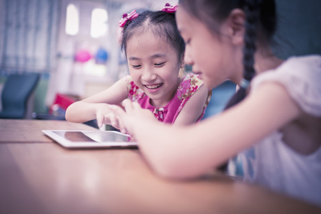 iPads-For-All Are Just One Of Many Innovations At LA Schools | eBooks, eResources, eReaders | Scoop.it