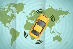 La grande bataille de la cartographie du véhicule autonome a déjà commencé   Mobiles Idées   Scoop.it