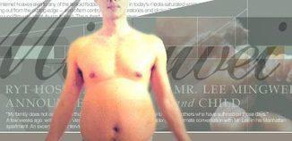 POP! The First Human Male Pregnancy - Mr. Lee Mingwei | Parody Websites | Scoop.it