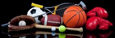 10 Most Popular Sports In America -   Sports 123   Scoop.it