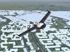 OpenStreetMap buildings - FlightGear wiki | OpenStreetMap and 3D | Scoop.it