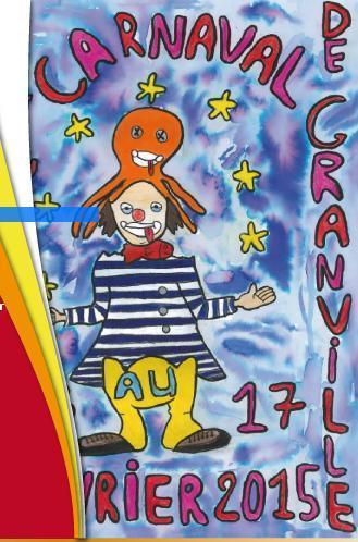 Carnaval de Granville Manche 13 au 17 février 2015 | France Festivals | Scoop.it