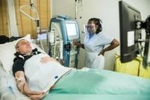 Dialyse,... vers la fin des ratios soignants/patients ? | LDDV84 | Scoop.it