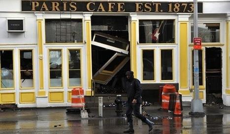 Après Sandy, les Français de New York se serrent les coudes | Du bout du monde au coin de la rue | Scoop.it