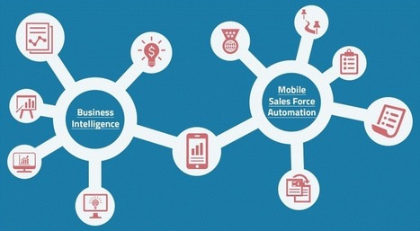 "Mobile Sales Force Automation Coupled with Business Intelligence – A Comprehensive Solution | SPEC INDIA | Innovative Business Solutions from SPEC INDIA at ""HKTDC International ICT Expo 2014"" 