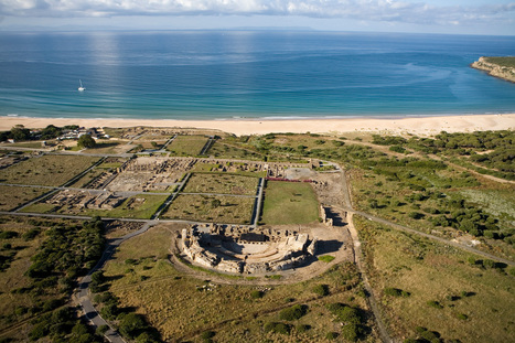 El comercio en la Bahía de Algeciras en los siglos III al V d. C. | LVDVS CHIRONIS 3.0 | Scoop.it