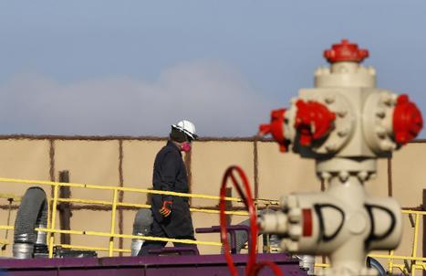Official on key EPA fracking advisory board has suspect degree | One World Enviromentalism | Scoop.it