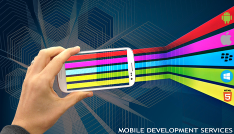 Mobile Development Services | Smartphone App Development | Scoop.it