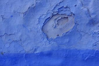 Chefchaouen - Blue Morocco | Arte Maroko | Scoop.it