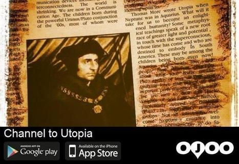 BUE 023: Channel to Utopia - Game App | Historical Mysteries | Scoop.it