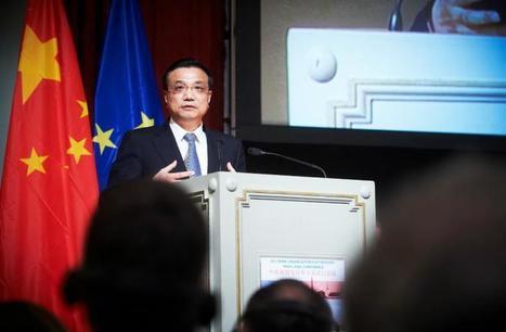 L'UE recule dans la liste de priorités de Pékin | ParisBilt | Scoop.it