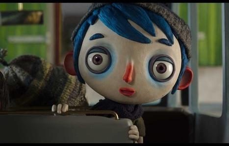 «Ma vie de Courgette»: Un film d'animation multiprimé et multivitaminé | les films, grand format ou pas | Scoop.it