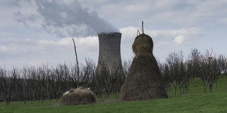 Reportage photographique : Dans les Balkans, une vie sous le charbon (Le Monde) | Géographie des Balkans | Scoop.it