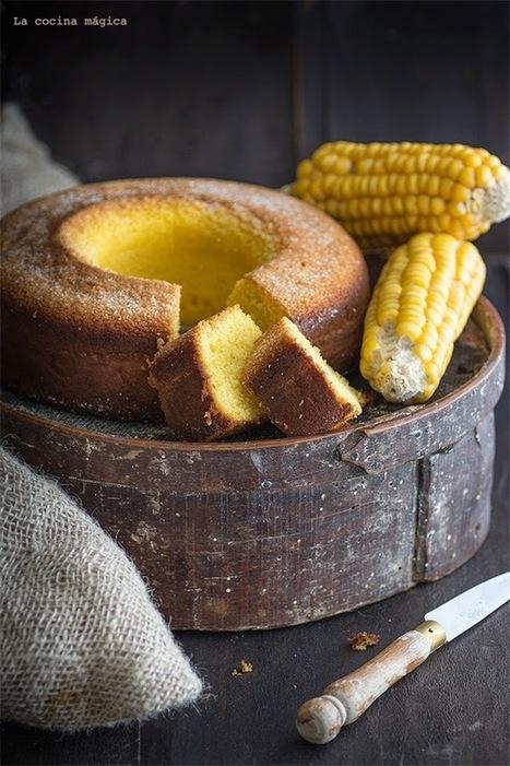 TATIN: Torta de maíz de Guitiriz | Recetas | Scoop.it