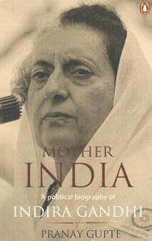 Book – A Political Biography of Indira Gandhi | Indian National Congress | Scoop.it