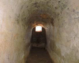 Refugio del Aeródromo de Sisones (II) - Fuencaliente (Ciudad Real) | Blogs de naturaleza | Scoop.it