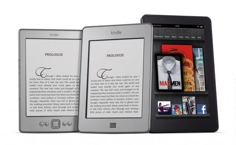 Self Publishing & Marketing your Ebook   Writing and self-publishing   Scoop.it