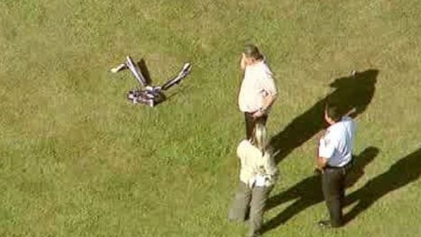 Teen Killed by Remote Control Helicopter in NY Park | Daily Magazine | Scoop.it