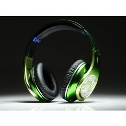 Monster Beats By Dr Dre Nate Robinson High Definition Limited Edition Headphones MB109 | beats by dre nate robinson | Scoop.it