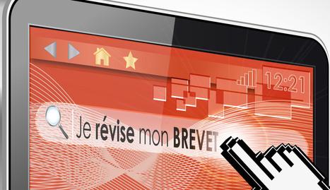 Révisions : Brevet | Ressources numériques | Scoop.it
