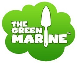 Eco-Graffiti. Grow Your Own | The Green Marine | Ecograffiti | Scoop.it