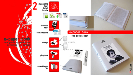 E-Paper book: stampa e rilega il tuo eBook in 3 minuti | Come Creare e Pubblicare un eBook | Scoop.it