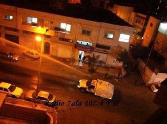 Jérusalem : l'armée asperge les rues palestiniennes avec des eaux d'égouts | Shabba's news | Scoop.it