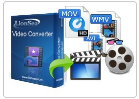 Lionsea AVI To WMV Converter: Professional AVI to WMV Converter Software | AVI to WMV Converter | Scoop.it
