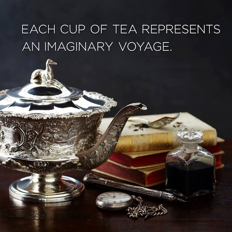 Beautiful Quote | Beveragewala - Buy Tea & Coffee Online! | Scoop.it